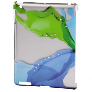 Cover Liquids grün für iPad - Vorschau 2