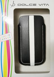 Handy-Tasche Slim für iPhone 4/4S