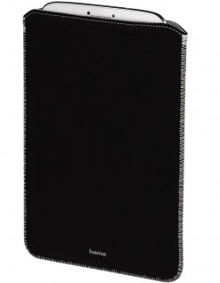 "Sleeve Cotton Tablet-PC/eReader bis 8"" ;"