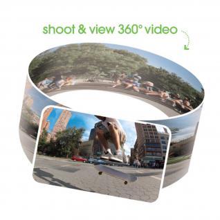 360-Grad-Kamera für iPhone 4/4S - Vorschau 3