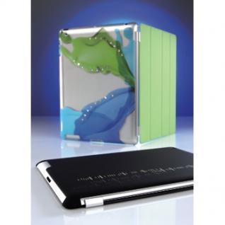 Cover Liquids grün für iPad - Vorschau 4