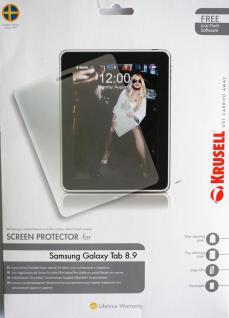 """Schutzfolien-Set für Samsung Galaxy Tab 8, 9"""" - Vorschau 2"""