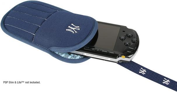 New York Yankees Tasche blau für Nintendo - Vorschau 2