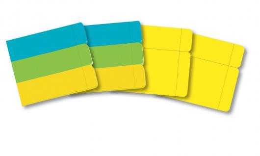 Vorteilspack Haftnotizen (2x8311 + 2x8322) - Vorschau 2