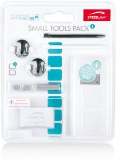 Small Tools Pack schwarz für DSi
