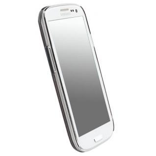 Avenyn Undercover weiß für Samsung Galaxy S3 - Vorschau 2