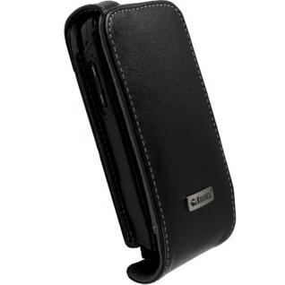 Orbit Flex Case für Samsung GT-i8000 Omnia II - Vorschau 1