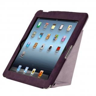 Whatever it Takes Soft-Touch-Folio für iPad 3rd/4th Design: Donna Karan - Vorschau 5
