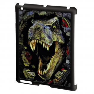 3D Cover Dino für iPad