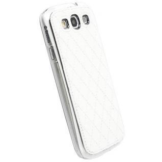Avenyn Undercover weiß für Samsung Galaxy S3 - Vorschau 1