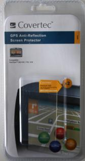"GPS Anti-Reflection Screeen Protector 4"" ; 1"
