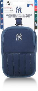 New York Yankees Tasche blau für Nintendo - Vorschau 3