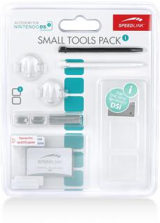 Small Tools Pack weiss für DSi 1