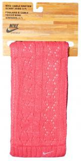 Schal Kinder pink - Vorschau