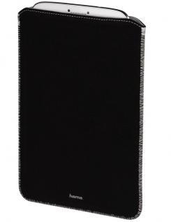 """Sleeve Cotton Tablet-PC/eReader bis 7"""" - Vorschau 1"""