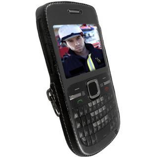 Classic Case für Nokia C3-00 - Vorschau 1