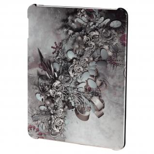 Cover Mechanic für iPad