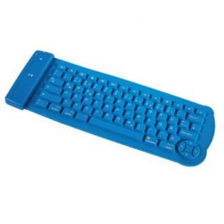 Flexible Tastatur Nimble Bluetooth mint - Vorschau 2
