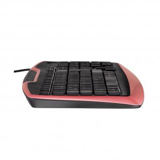Media-Tastatur K410 altrosa - Vorschau 3