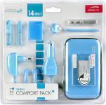 14in1 Comfort Pack hellblau für DSi