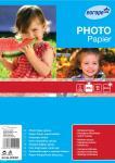 e100 Inkjet Foto-Papier A4 200g glänzend 30 Blatt
