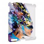 Cover Nafrotiti weiss für iPad