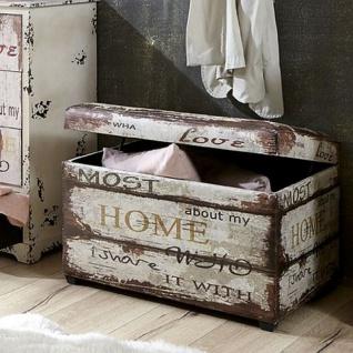 sitztruhe kunstleder online bestellen bei yatego. Black Bedroom Furniture Sets. Home Design Ideas
