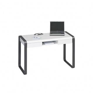 Metall schreibtisch online bestellen bei yatego for Schreibtisch plato