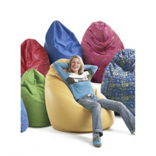 sitzsack gro g nstig sicher kaufen bei yatego. Black Bedroom Furniture Sets. Home Design Ideas