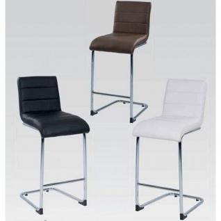 wei barhocker leder online bestellen bei yatego. Black Bedroom Furniture Sets. Home Design Ideas