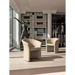 Design Lounge Mehrzwecksessel Kosa Kunstleder