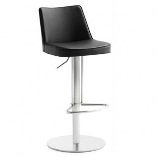 mayer barhocker leder online bestellen bei yatego. Black Bedroom Furniture Sets. Home Design Ideas