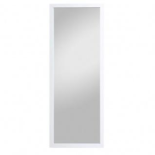 Rahmenspiegel Kathi weiß 66 x 166 cm