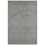Teppich Wohnteppich Wollteppich My Jebel 3071, handgewebt, graphit