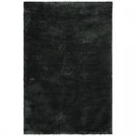 Teppich Wohnteppich My Columbia, handgewebt, anthrazit