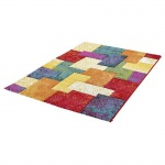 Teppich Wohnteppich My Athabasca 1004 Multicolor
