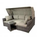 Loungeset Funktions - Set Sitzgarnitur Garnitur 5 teilig.