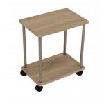 Couchtisch Beistelltisch Tisch Bonn Sonoma oak 40x27x45cm