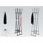 Design Garderobe Kleiderständer Tom Metall R0049 186 cm