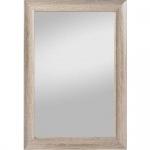 Rahmenspiegel ?Eiche hell? 57x80 cm, Eiche hell