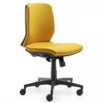 Mayer Office-Drehstuhl CONTRACTLINE 2280, Stoffausführung, mittlerer Rücken