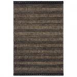 Teppich Wohnteppich Wollteppich My Jebel 3070, handgewebt, braun