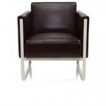 Lounger Sessel Coburg Kunstleder 1-Sitzer