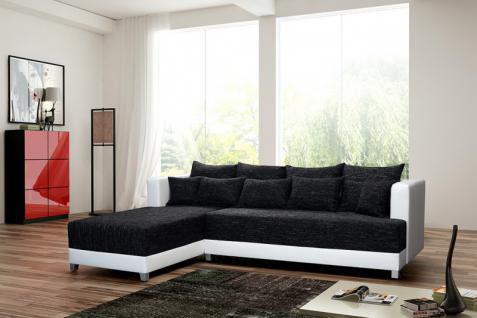 couch weiss g nstig sicher kaufen bei yatego. Black Bedroom Furniture Sets. Home Design Ideas