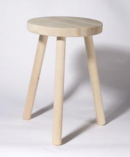 holzwaren wasmer hocker kaufen bei holzwaren johann wasmer. Black Bedroom Furniture Sets. Home Design Ideas