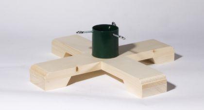 holzwaren wasmer weihnachtsbaumst nder kaufen bei holzwaren wasmer. Black Bedroom Furniture Sets. Home Design Ideas