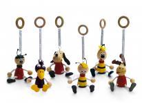Holzwaren Wasmer Springfiguren