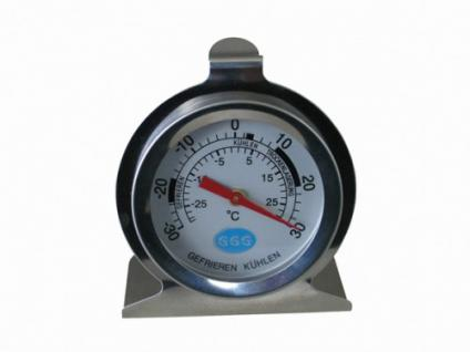 GGG Speise-Thermometer YSW-018-2