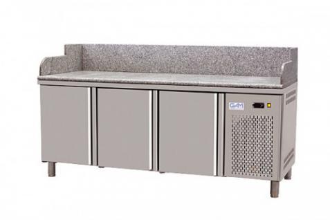 GAM TP-8-200-30D Pizzakühltisch