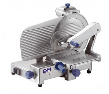 GAM Aufschnittmaschine MAV 330